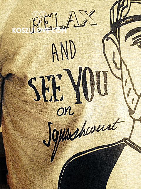 tshirt dla squash-freaka