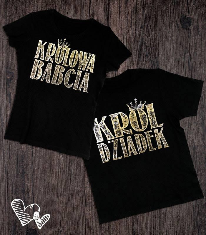 zestaw-koszulek-ze-zlotym-nadrukiem-dla-babci-i-dziadka